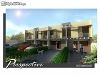 Picture Townhouse in Bf Homes Paranaque near Alabang