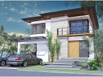 Picture House and Lot in Sun Valley Estate, Antipolo City
