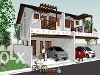 Picture House for sale in multinational Village, Near...