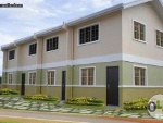 Picture Celina Plains Townhouse at Malagasang Imus Cavite
