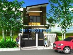 Picture 2 Story For sale - Cainta GreenPark Village,...