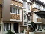 Picture Ready For Occupancy Townhouse In San Juan City...