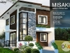 Picture House And Lot MISAKI TownHouse At Dolores...