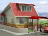 Picture 3BR Anna House Model Tanauan City Btgas...
