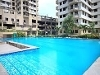 Picture Condo in Taguig Cypress Tower