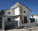 Picture 3 bedroom House and Lot For Sale in Bacolod for...