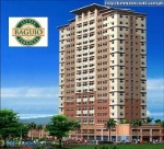 Picture Condo near St. Paul University in Quezon City...