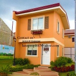 Picture 2 BR House and Lot For Sale @ Camella Lipa Marga