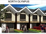 Picture Townhouse For Sale at North Olympus Quezon...