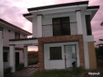 Picture House and lot in cavite near tagaytay for sale