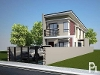 Picture Stylized Single Detached house an lot in BF...