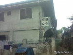 Picture 2 storey house and lot in sta. Catalina