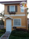 Picture Affordable House and Lot Camella Homes Rina...