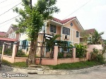Picture House and Lot For Rent in Paranaque