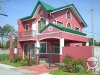 Picture House for Sale in Dasmariñas, Cavite! Rosevine...