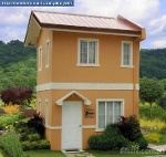 Picture Davao Buhangin Camella homes For sale-Rina Model