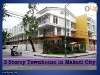 Picture Makati Townhouse in Palanan near Cash and Carry...
