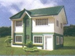 Picture Affordable 2-storey House In Zabarte Ave @ Quezon