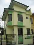 Picture Cainta greenpark village executive homes: house