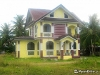 Picture House with attic In Zamboanga