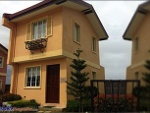 Picture Marga Model Residential House and Lot