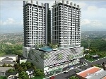 Picture Affordable condo for sale in banawa, Cebu city
