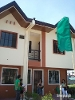 Picture Affordable Townhouse at Zabarte Subdivision...