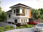 Picture House on 111 sqm lot in good subd, 30 do