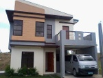 Picture House & Lot for Sale at Colinas Verdes, San...