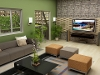 Picture Only 10% downpayment! Hawaiian-inspired condo...