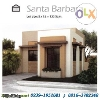 Picture House & Lot - Bungalow Modern Model