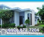 Picture House and Lot For Sale in Cabuyao for ₱...