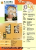 Picture Camella Homes Mariana UH model unit in SAn Jose...