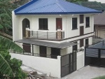 Picture Single House and Lot 3bedrooms in Batsan Hills Qc