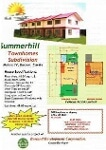 Picture Summerhills Townhomes Along Molino Highway...