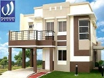 Picture Modern design cavite house and lot in...