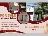 Picture Foreclosed House & Lot in Golden Gate...