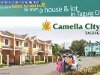 Picture Camella Pacific Residences Taguig City Few...