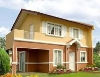 Picture CARMELA House and Lot at CAmella HOMES VERRA...