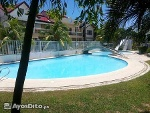 Picture Rental house and lot in good subdv. 4 bedroom, 4 c