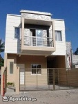 Picture Montville taytay townhouse model Nathan Rizal