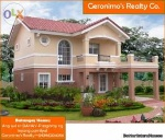 Picture 4BR Taal Batangas Camella Homes House and lot