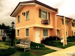 Picture House and lot marga model lapu- city