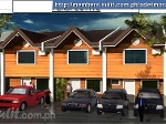 Picture North Olympus Quezon City Townhouse for Sale...