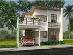 Picture Arya Basic Model Amaresa 2 Subdivision San Jose...