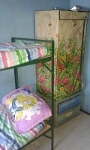 Picture Cozy and comfortable bed space in Marikina