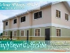 Picture Affordable Townhouses Rent to Own in Imus Cavite.