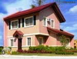 Picture Elaisa Model House with 4bedrooms at Camella...