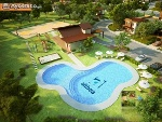 Picture House and Lot in Binan City, Laguna, Calabarzon