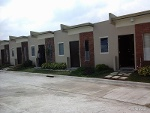 Picture Pagibig Rent to Own Rowhouses Gentri Lumina